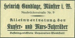 1925Gundlage