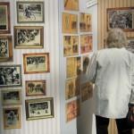 Ausstellung_Fotowand